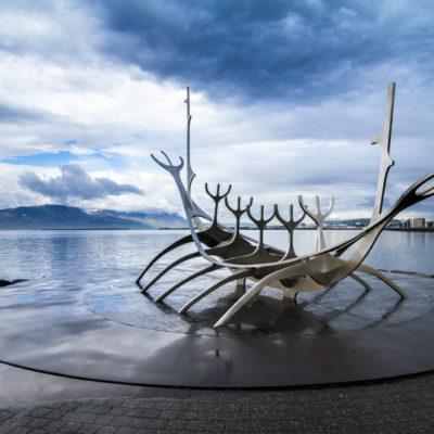 Sun Voayger / Reykjavik